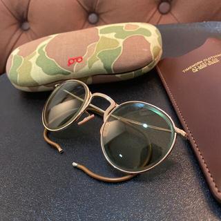 白山眼鏡メガネサングラス