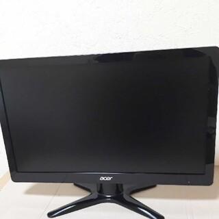 エイサー(Acer)のAcer 19型 ワイドディスプレイ G196HQLBD (ディスプレイ)