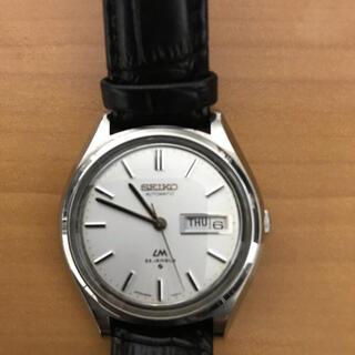 セイコー(SEIKO)のセイコーロードマチック とても綺麗です!(腕時計(アナログ))