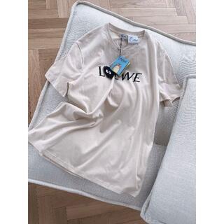 ロエベ(LOEWE)の【LOEWE】ロエベ ダストバニー Tシャツ (コットン)(Tシャツ/カットソー(半袖/袖なし))