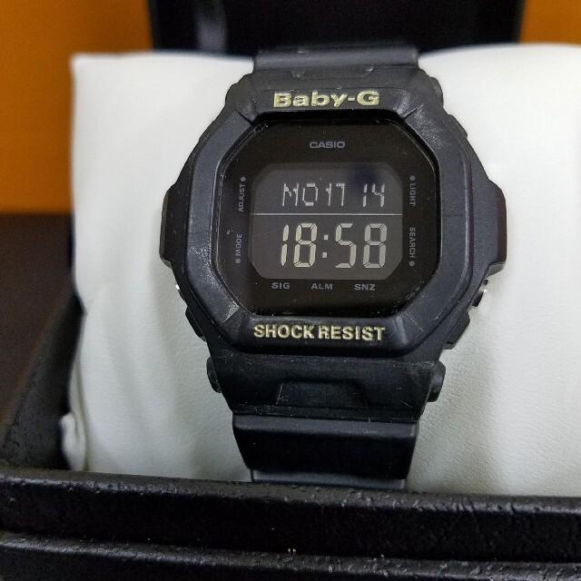 Baby-G(ベビージー)のBaby-g  BG-560 電池交換済み メンズの時計(腕時計(デジタル))の商品写真