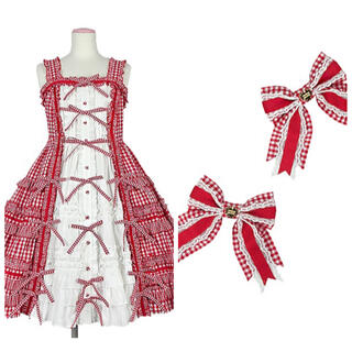 Angelic Pretty - Little House 2点セット