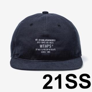 W)taps - wtaps キャップ ネイビー ネイバーフッド ディセンダント シュプリーム