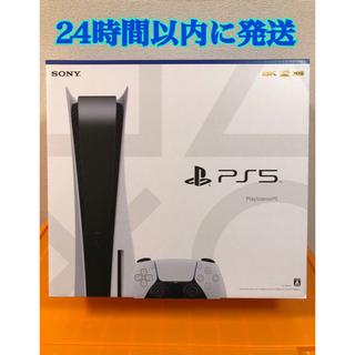 PlayStation - 【新品未使用】Play Station 5 プレステ5 本体