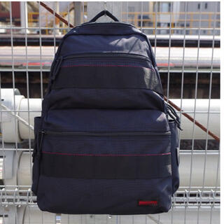 BRIEFING - 超美品 BRIEFING ATTACK PACK L