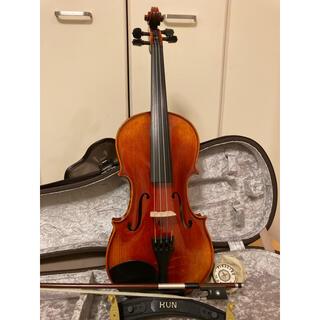 バイオリン 4/4 shimora ドイツ製(ヴァイオリン)
