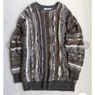 TODAYFUL - TODAYFUL  Vintage Pattern Knit