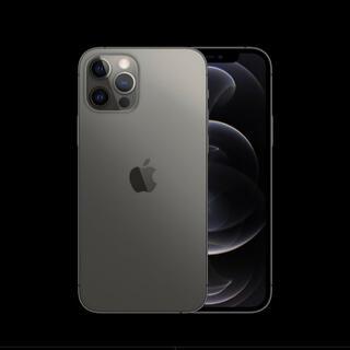 Apple - iPhone12 Pro 128GB グラファイト SIMフリー