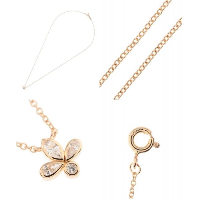Tiffany & Co.(ティファニー)のTIFFANY & CO.  ネックレス レディース レディースのアクセサリー(ネックレス)の商品写真