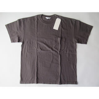 アンユーズド(UNUSED)のUNUSED US1593 ポケット付き半袖カットソー サイズ2☆アンユーズド(Tシャツ/カットソー(半袖/袖なし))
