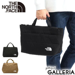 THE NORTH FACE - THE NORTH FACE ジオフェイスボックストート
