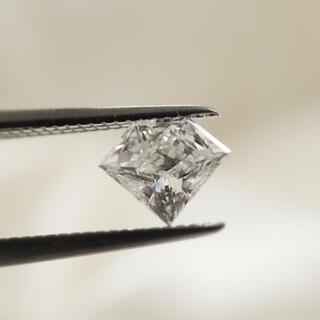 【ソーティング付】0.212ct D SI2 ダイヤルース ダイヤカット(その他)