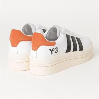 Y-3 - 【新品・定価以下】Y-3 HICHO ワイスリー ヒチョ スニーカー 27cm