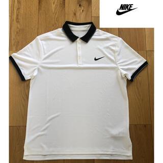 ナイキ(NIKE)のNIKE ナイキ  ゴルフウェア ゴルフシャツ ポロシャツ(ウエア)
