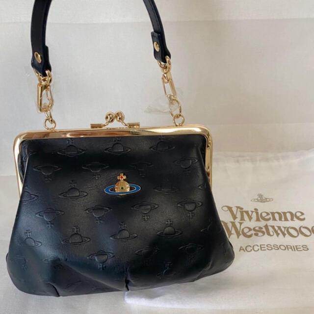 Vivienne Westwood(ヴィヴィアンウエストウッド)のVivienneWestwood ヴィヴィアンウエストウッド バッグ レディースのバッグ(ハンドバッグ)の商品写真