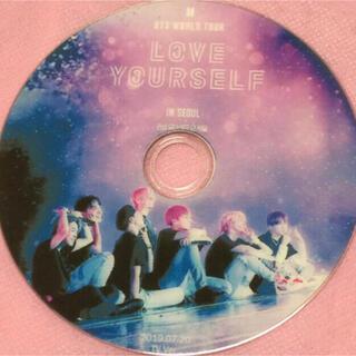 BTS LYS ソウル グクの赤髪にクラッ❤バンタン 방탄소년단  2019