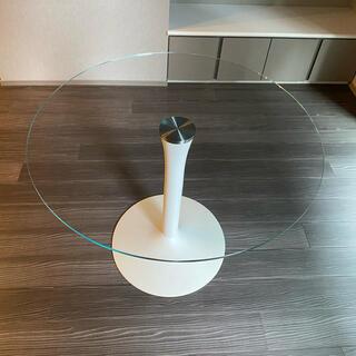 ボーコンセプトBoConcept New York テーブル ガラス