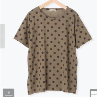 SM2 - 新品 SM2 ドットTシャツ