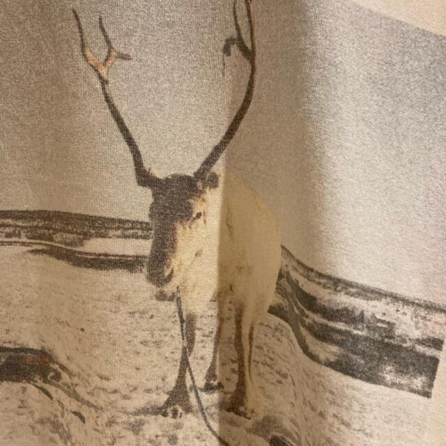 VISVIM(ヴィスヴィム)のvisvim  Tシャツ レア  メンズのトップス(Tシャツ/カットソー(半袖/袖なし))の商品写真