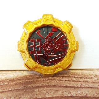 BANDAI - バンダイ  機界戦隊ゼンカイジャー GPセンタイギア03【ツーカイカッタナー】