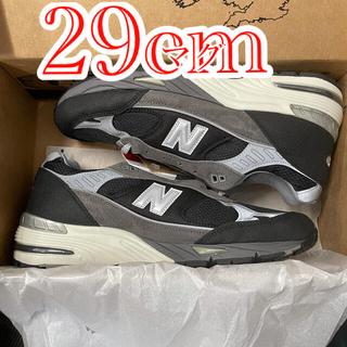 New Balance - 【29cm】SLAM JAM NEW BALANCE M991 スラムジャム