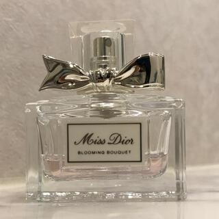 Dior - Miss Dior ミスディオールブルーミングブーケオードトワレ30ml瓶箱なし