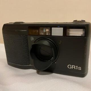 RICOH - GR1S フィルムカメラ
