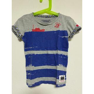 チャオパニックティピー(CIAOPANIC TYPY)のCIAO PANIC TYPY ハロルドTシャツ100(Tシャツ/カットソー)