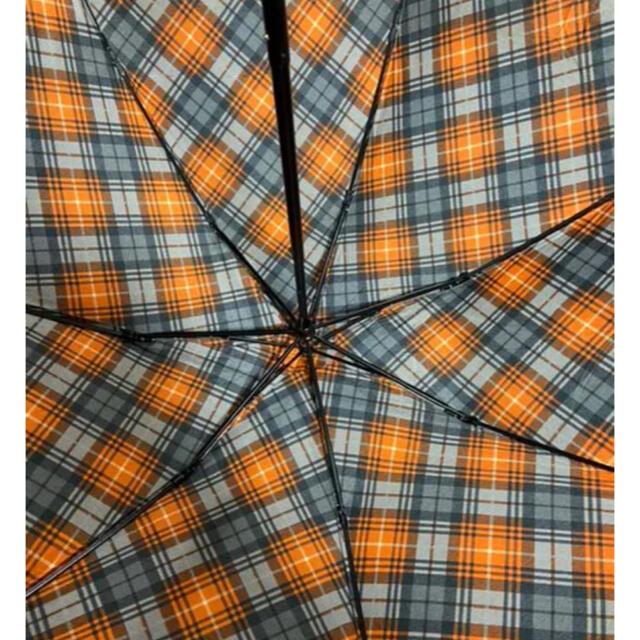 Vivienne Westwood(ヴィヴィアンウエストウッド)のヴィヴィアンウエストウッド折りたたみ傘 レディースのファッション小物(傘)の商品写真