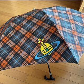 Vivienne Westwood - ヴィヴィアンウエストウッド折りたたみ傘