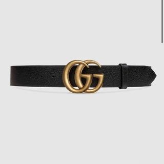 グッチ(Gucci)のGUCCI ダブルバックル ベルト(ベルト)