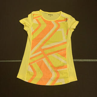 リーボック(Reebok)のリーボック スポーツウェア Tシャツ(ウェア)