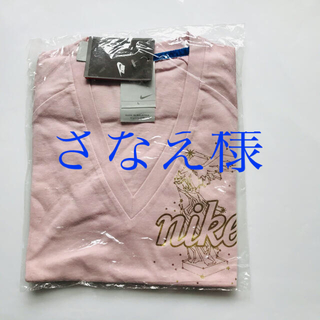 ナイキ(NIKE)のNIKE*Tシャツ  L(Tシャツ(半袖/袖なし))