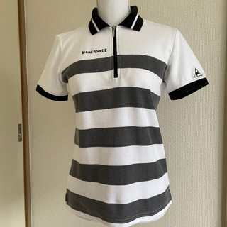 ルコックスポルティフ(le coq sportif)のルコックポロシャツ(ポロシャツ)