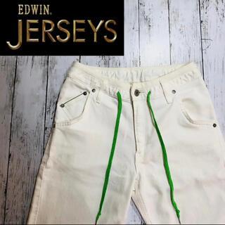 エドウィン(EDWIN)の【EDWIN JERSEYS COOL】エドウィンジャージーズクール ER737(デニム/ジーンズ)