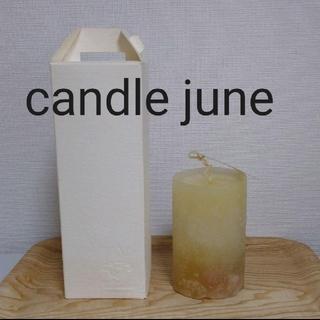 キャンドルジュン(candle june)の◇ キャンドルジュン ◇ ELDNACS  キャンドル 未使用品(キャンドル)