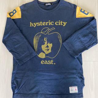 ヒステリックグラマー(HYSTERIC GLAMOUR)のヒステリックグラマー 七分袖シャツ(Tシャツ(長袖/七分))