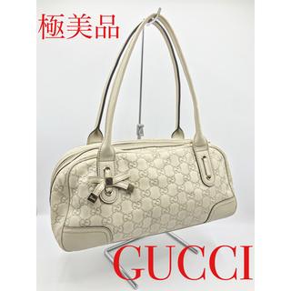 グッチ(Gucci)の✨美品✨GUCCI グッチ ハンドバッグ✨(ボストンバッグ)