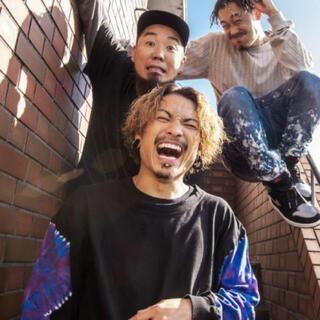 ワニマ(WANIMA)のレフラー ロンT XL【mp様用】(Tシャツ/カットソー(七分/長袖))