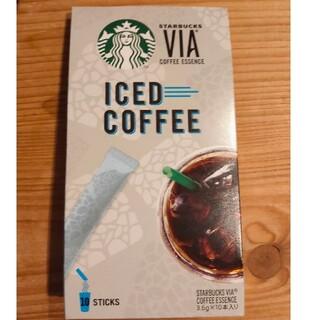 スターバックスコーヒー(Starbucks Coffee)のスタバ スティック アイスコーヒー(コーヒー)