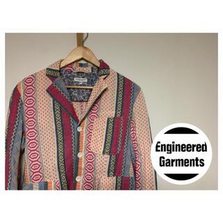 エンジニアードガーメンツ(Engineered Garments)のEngineered Garments  テーラードジャケット マルチカラー(テーラードジャケット)