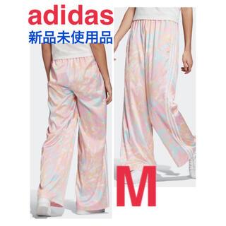 アディダス(adidas)の新品 M adidas original SATIN PANTS GL6423(カジュアルパンツ)