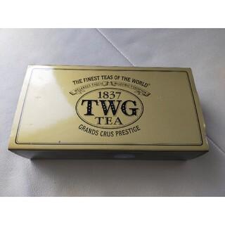 TWG TEA シンガポール高級紅茶(茶)