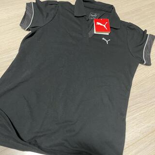 プーマ(PUMA)の新品 4320円→2180円 ポロシャツ レディース(ポロシャツ)