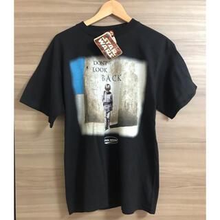 【新品】デッドストック キムタク STAR WARS スターウォーズ Tシャツ