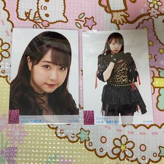エヌエムビーフォーティーエイト(NMB48)のNMB48 加藤夕夏 ランダム生写真 コンプ 2020.May(アイドルグッズ)