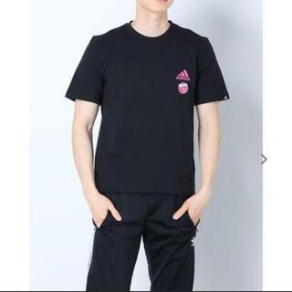 アディダス(adidas)の新品未使用 adidas アディダス Tシャツ メンズ(Tシャツ/カットソー(半袖/袖なし))