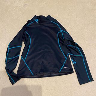 アディダス(adidas)のadidas インナー 120 スポーツ ジュニア(Tシャツ/カットソー)