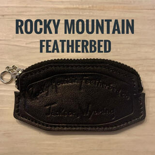 Rocky Mountain Featherbed - 【新品レア】Rocky Mountain Featherbed コインケース