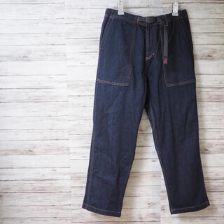 GRAMICCI - GRAMICCI DENIM LOOSE TAPERED PANTS